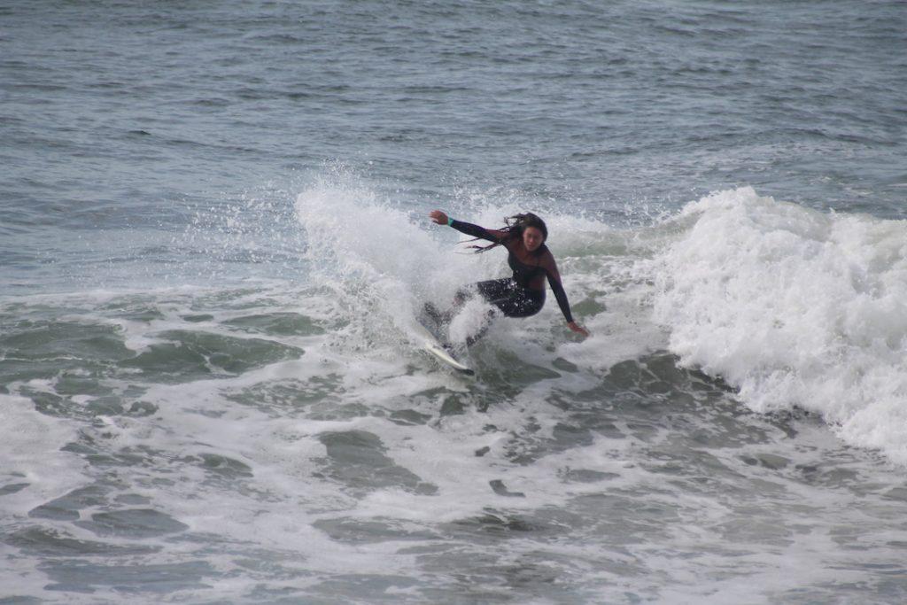 flow state surfing