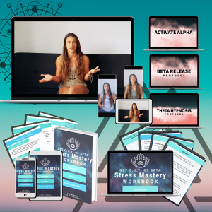 Anxiety Clearing course