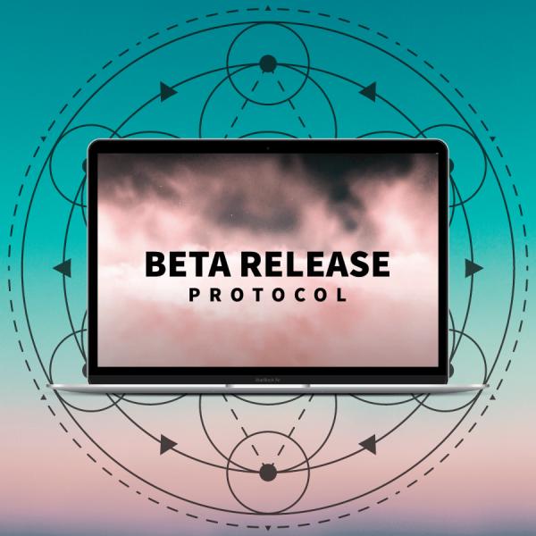 Beta release Protocol