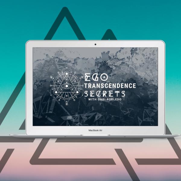 Ego Transcendence Secrets Meditation
