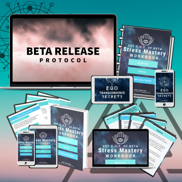 Stress Mastery // Get Out of Beta Bundle