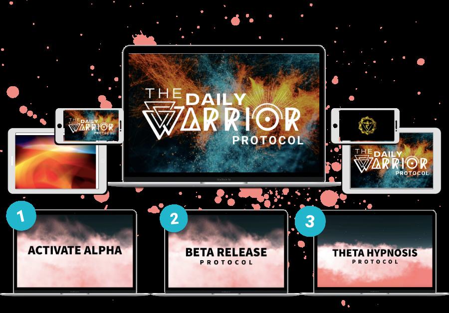 Daily Warrior Protocol